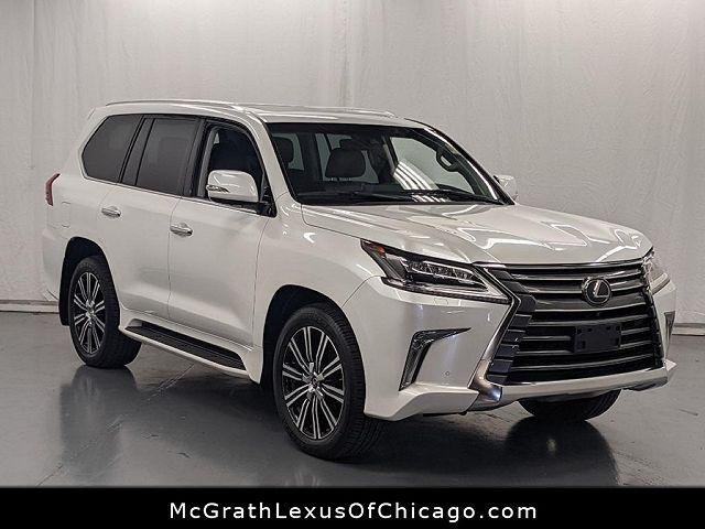 2019 Lexus LX LX 570 for sale in Chicago, IL