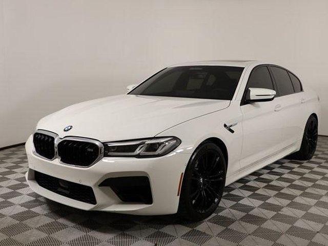 2021 BMW M5 Sedan for sale in North Miami, FL