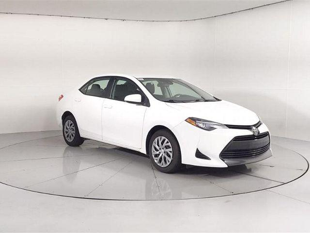 2019 Toyota Corolla LE for sale in London, KY