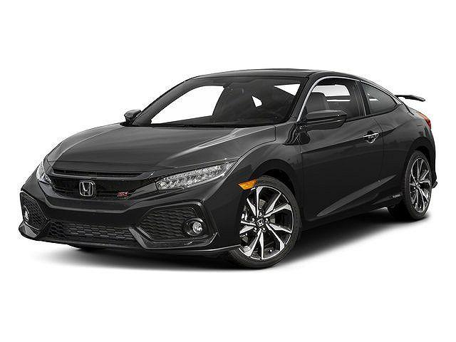 2017 Honda Civic Coupe Si for sale in Schaumburg, IL