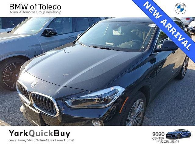 2019 BMW X2 xDrive28i for sale in Toledo, OH