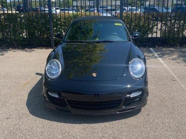 2009 Porsche 911 Turbo for sale in Southfield, MI