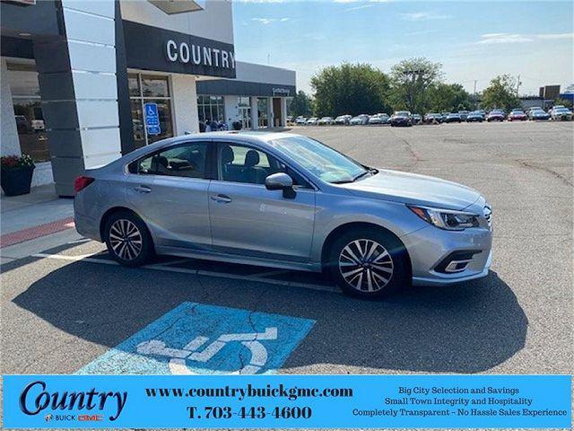 2018 Subaru Legacy Premium for sale in Leesburg, VA