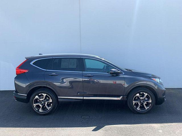2018 Honda CR-V Touring for sale in Lewiston, ID