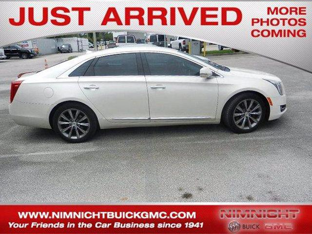 2013 Cadillac XTS 4dr Sdn FWD for sale in Jacksonville, FL