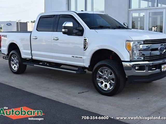 2017 Ford F-250 Lariat for sale in Countryside, IL