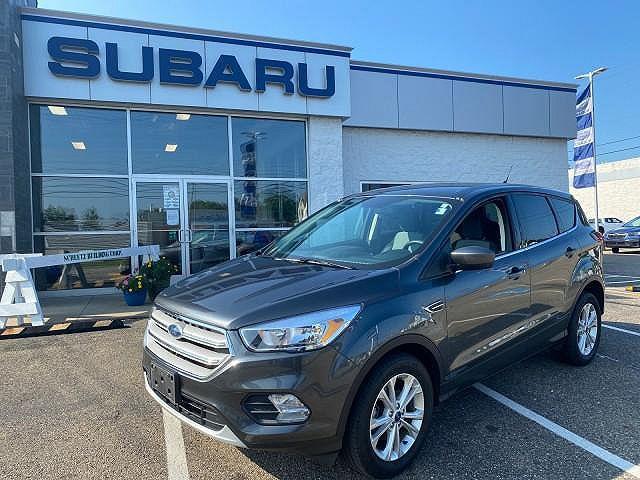 2019 Ford Escape SE for sale in Massillon, OH