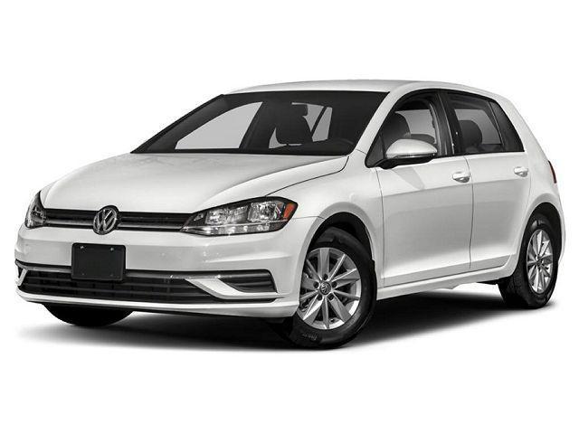 2020 Volkswagen Golf TSI for sale in Middletown, NY