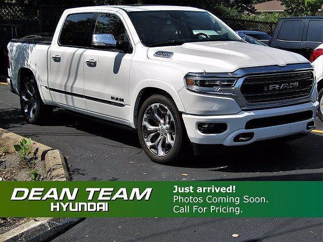2019 Ram 1500 Limited for sale in Ballwin, MO