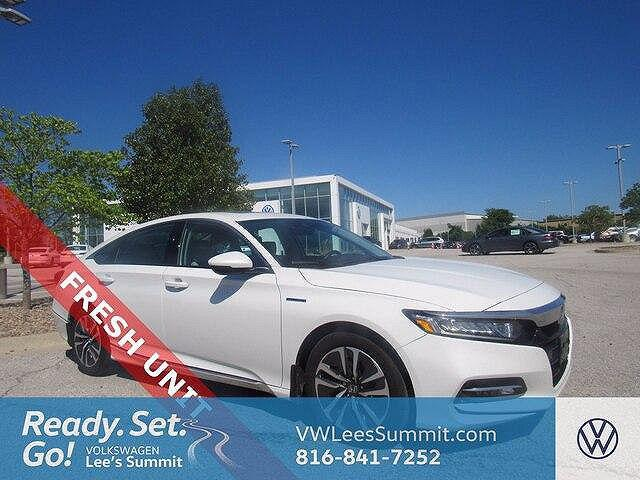2020 Honda Accord Sedan EX-L for sale in Lee's Summit, MO