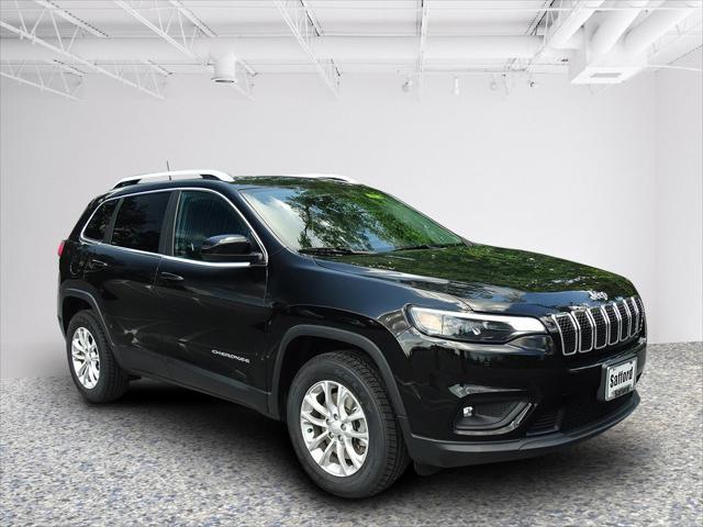 2019 Jeep Cherokee Latitude for sale in Winchester, VA