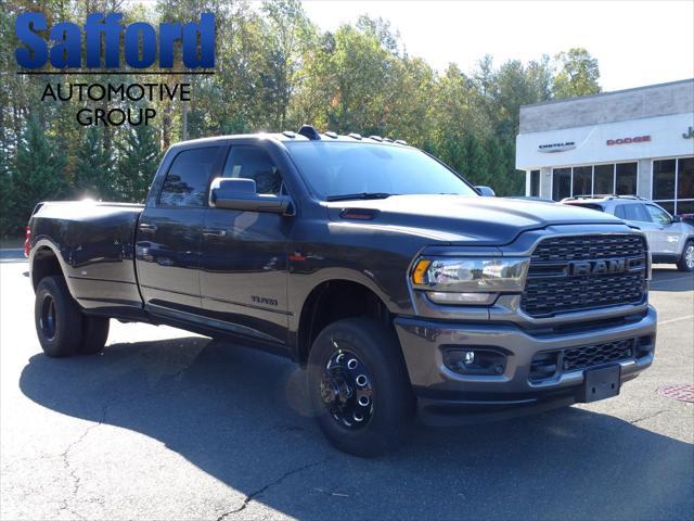 2022 Ram 3500 Big Horn for sale in Warrenton, VA