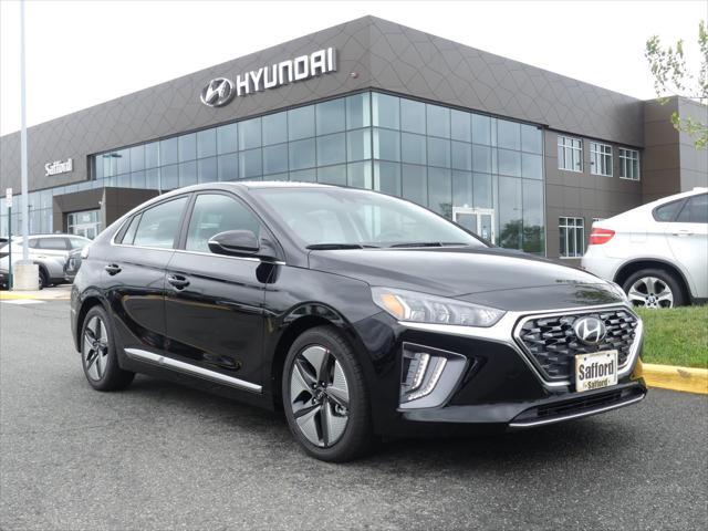 2022 Hyundai Ioniq Hybrid SEL for sale in Springfield, VA