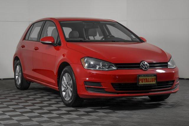 2017 Volkswagen Golf S for sale in Puyallup, WA