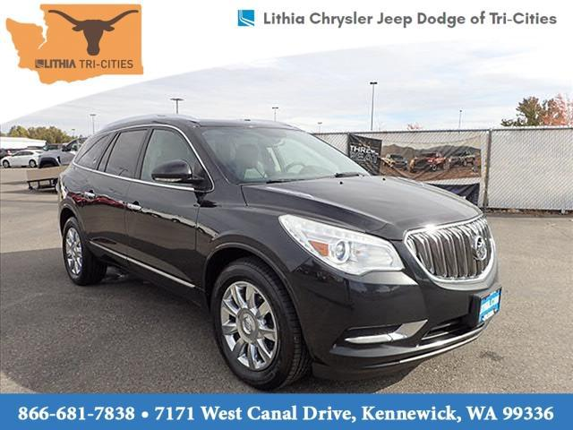 2014 Buick Enclave Leather for sale in Kennewick, WA