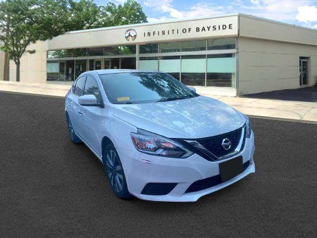 2019 Nissan Sentra SV [7]