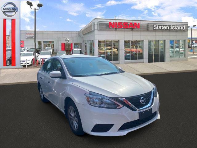 2019 Nissan Sentra SV [15]