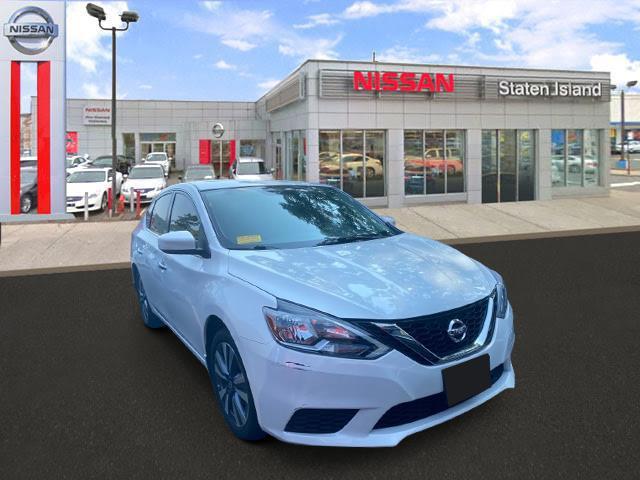 2019 Nissan Sentra SV [12]