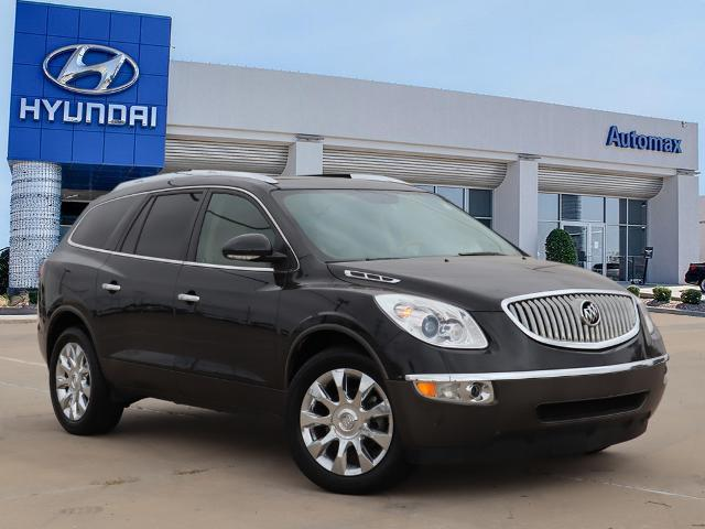 2012 Buick Enclave Premium for sale in Norman, OK