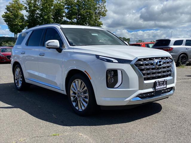 2020 Hyundai Palisade Limited for sale in Stamford, CT