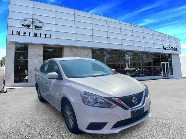 2019 Nissan Sentra SV [0]