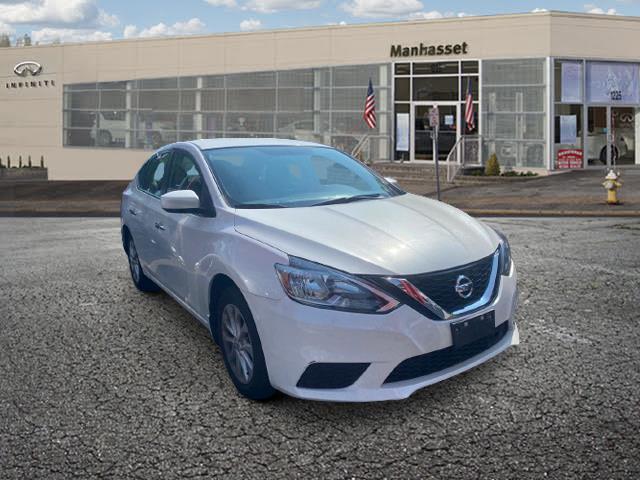 2019 Nissan Sentra SV [8]