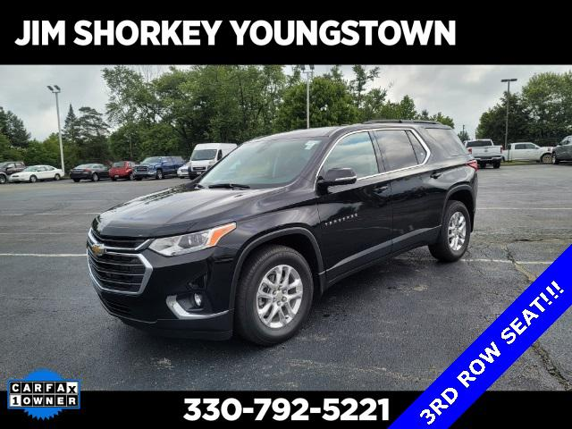2020 Chevrolet Traverse LT Leather for sale in Austintown, OH