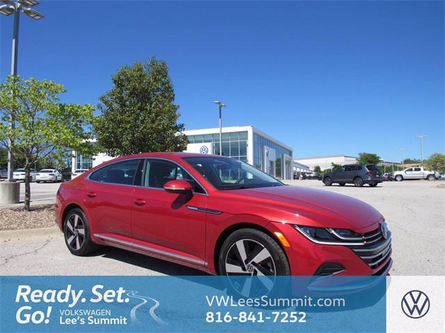2021 Volkswagen Arteon SE for sale in Lees Summit, MO