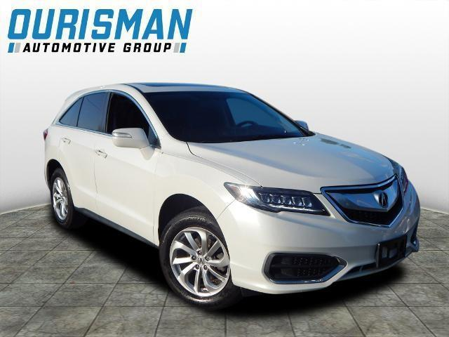 2018 Acura RDX w/Technology Pkg/w/Technology/AcuraWatch Plus Pkg for sale in Rockville, MD