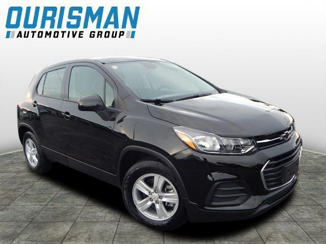 2020 Chevrolet Trax LS for sale in Rockville, MD