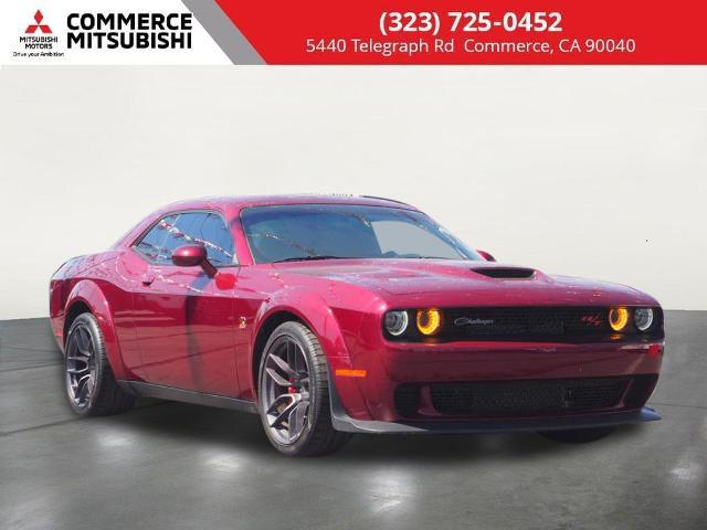 2019 Dodge Challenger R/T Scat Pack Widebody for sale in Commerce, CA