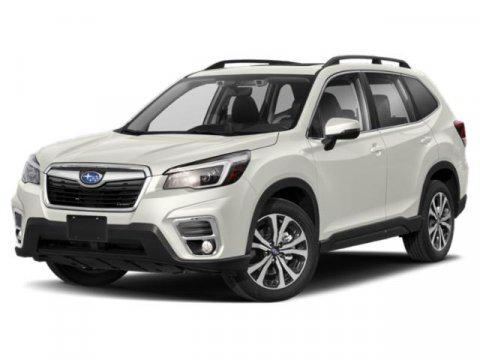 2021 Subaru Forester Limited for sale in Bloomington, MN