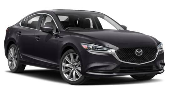 2021 Mazda Mazda6 Touring for sale in Orland Park, IL