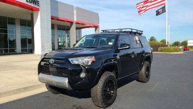 2021 Toyota 4Runner TRD Off Road Premium for sale in Warner Robins, GA