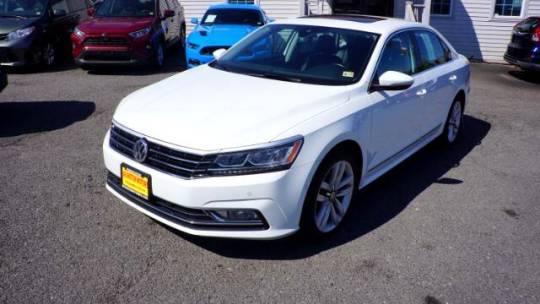 2016 Volkswagen Passat 3.6L V6 SEL Premium for sale in Falls Church, VA