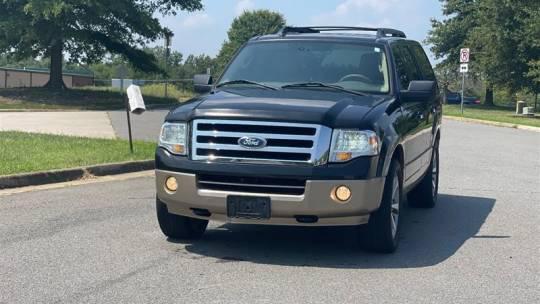 2012 Ford Expedition XLT for sale in Fredericksburg, VA