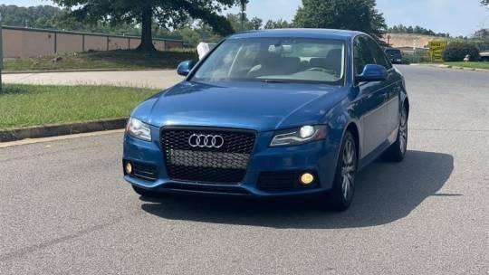 2009 Audi A4 3.2L Prem Plus for sale in Fredericksburg, VA