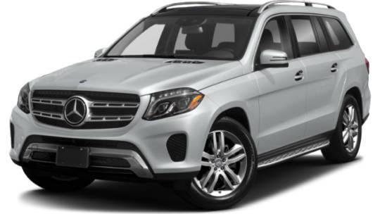 2019 Mercedes-Benz GLS GLS 450 for sale in Raleigh, NC