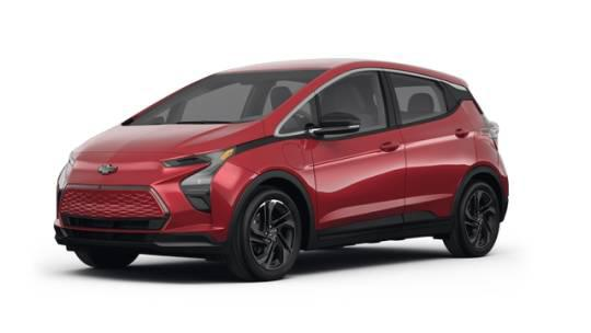 2022 Chevrolet Bolt EV 2LT for sale in Monterey Park, CA