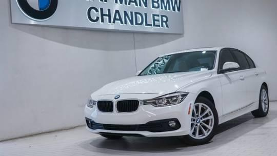 2018 BMW 3 Series 320i for sale in Chandler, AZ