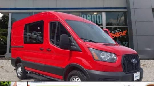 2021 Ford Transit Crew Van T-150 for sale in Butler, NJ