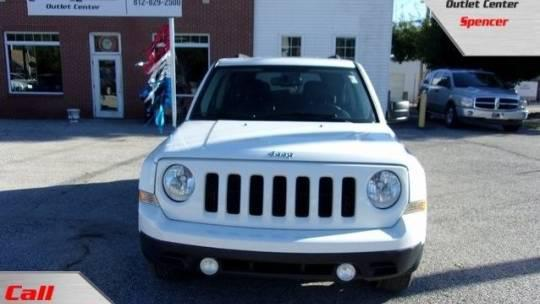 2015 Jeep Patriot High Altitude Edition for sale in Bloomington, IN