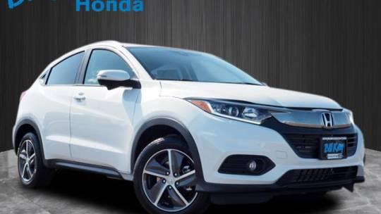 2022 Honda HR-V EX for sale in Bourbonnais, IL