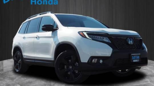 2021 Honda Passport Elite for sale in Bourbonnais, IL