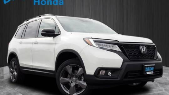 2021 Honda Passport Touring for sale in Bourbonnais, IL