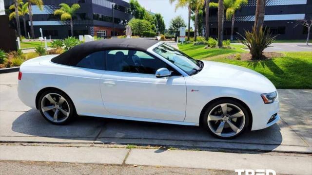2015 Audi S5 Premium Plus for sale in Santa Monica, CA