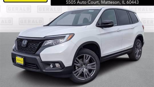 2021 Honda Passport EX-L for sale in Matteson, IL