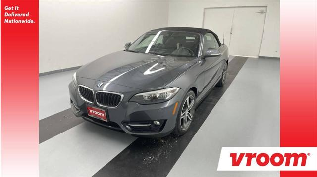 2017 BMW 2 Series 230i xDrive for sale in Stafford, TX