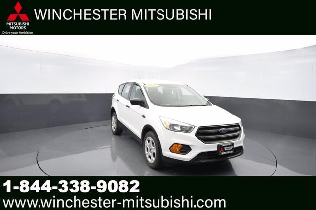 2017 Ford Escape S for sale in Winchester, VA