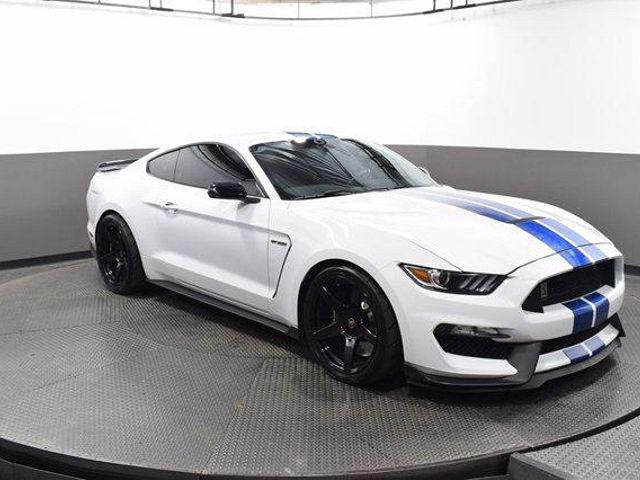 2018 Ford Mustang Shelby GT350 for sale in Westmont, IL